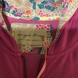 Evy's Tree Jackets & Coats - Evy's Tree Sophie in Fuschia. NWT